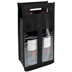 Eco Wine Bag x 2