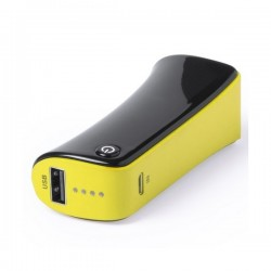 POWER BANK VERSILE   (Con Logo 1 Color)